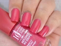 Bourjois nail polish 2