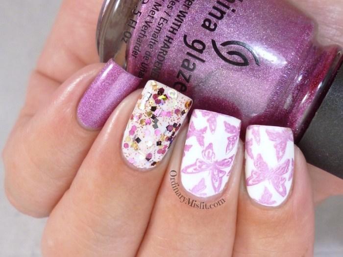 Butterfly skittlette 3