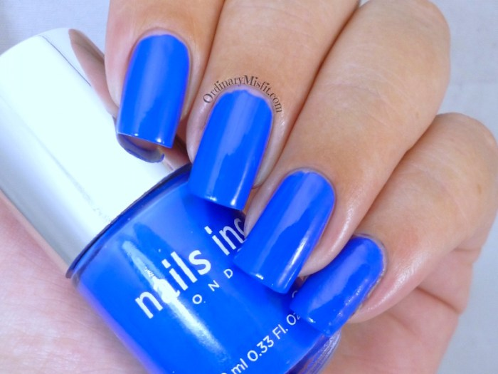 Nails Inc - Baker street