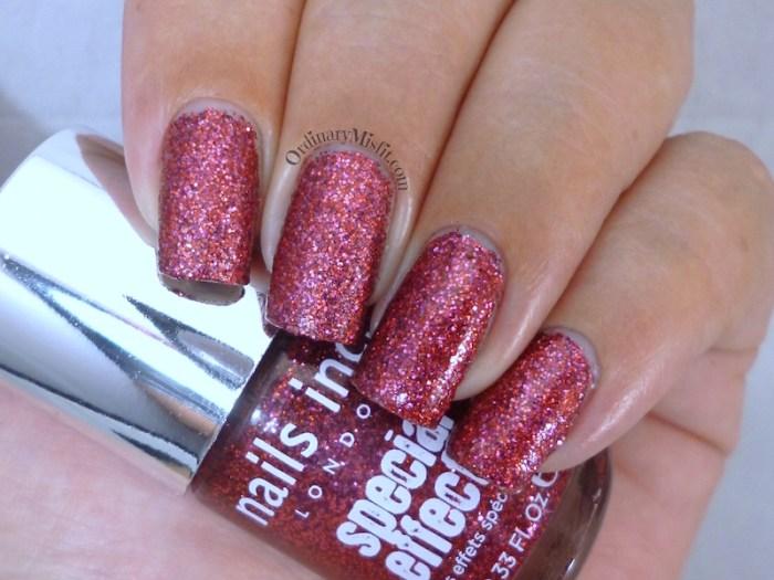 Nails Inc - Marylebone lane