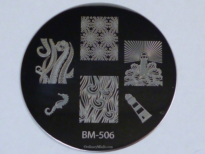 Bundle Monster Sunkissed BM506