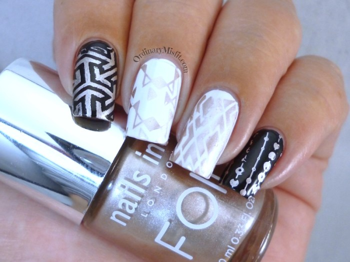 Nails Inc - Kings road