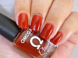 Omega - Crimson Rose 1