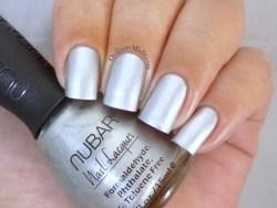 Nubar - Silver mist