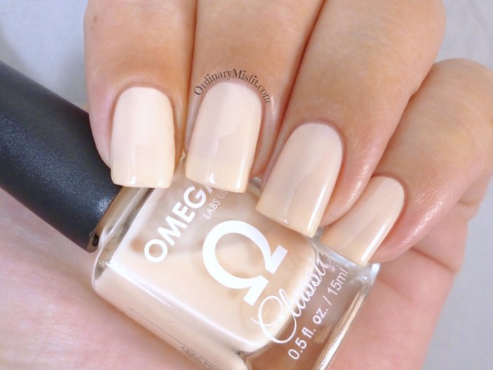 Omega - 410 - Intimacy 2