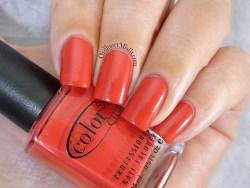 Color Club - Regatta red