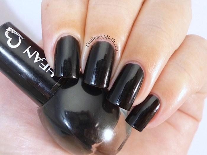 Hean I love Hean collection Black