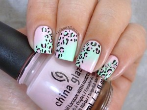 31DC2015 Day 31 Honor nails you love