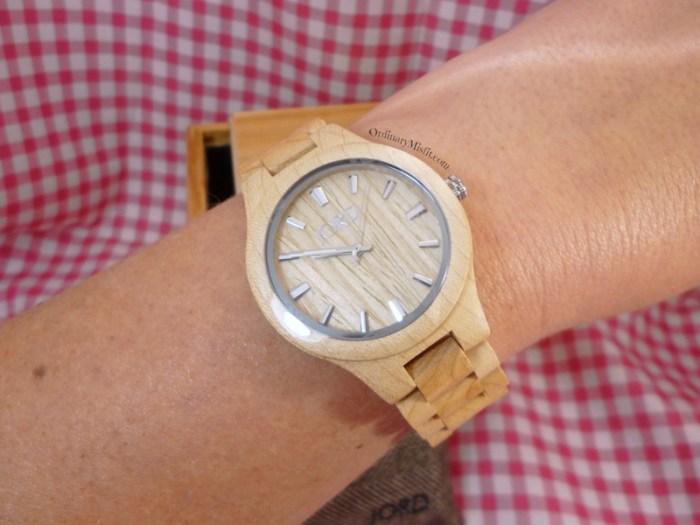Jord maple fieldcrest watch 7