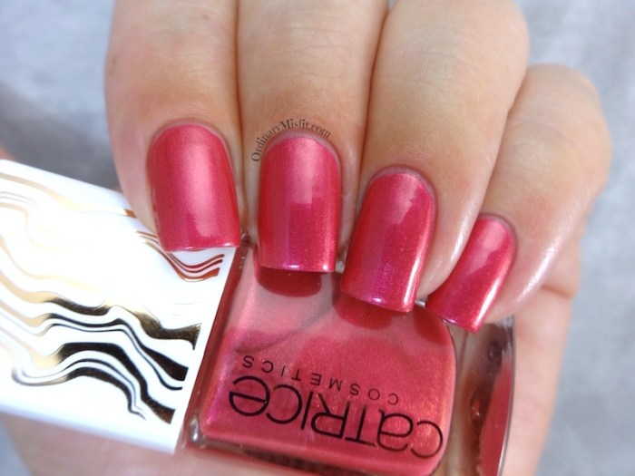 Catrice - Cosmic pink
