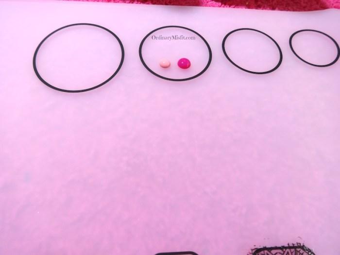 NailCandi review - MoYou magic workshop stamping mat polish ready