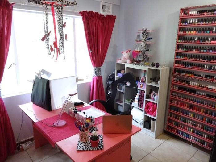 Polish room