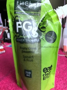 FGS Smoothie
