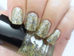 Dollish Polish - These are not the droids you are looking for.