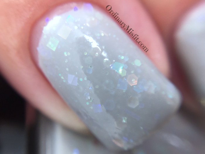 Dollish Polish - I want to believe macro