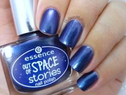 Essence - Intergalactic adventure