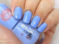 Essence - Eclectic blue