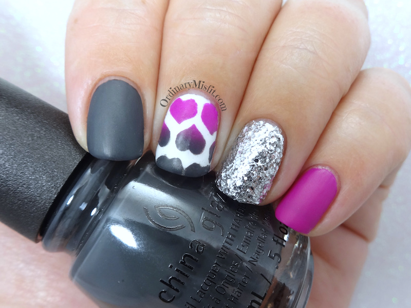 Friday Triad: Inspired by Badgirlnails