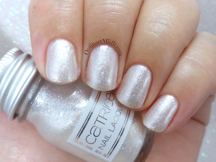 Catrice - Salty shimmer sunset