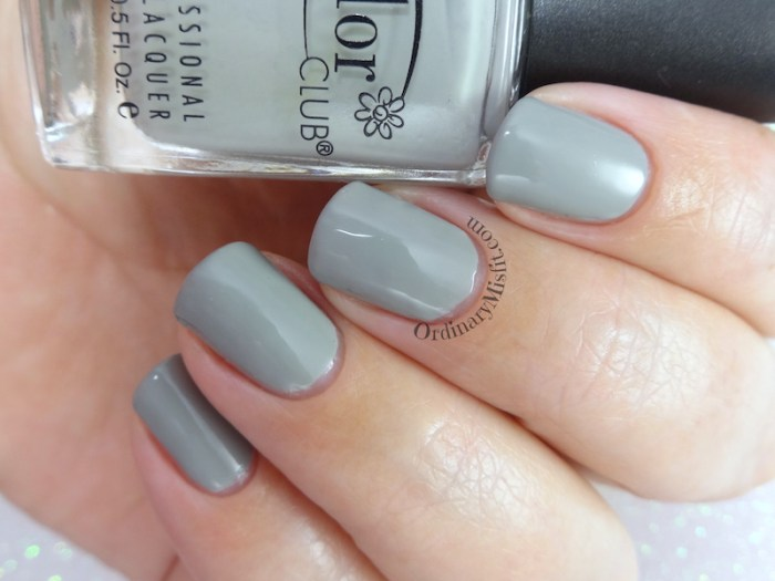 Color Club - Lady holiday
