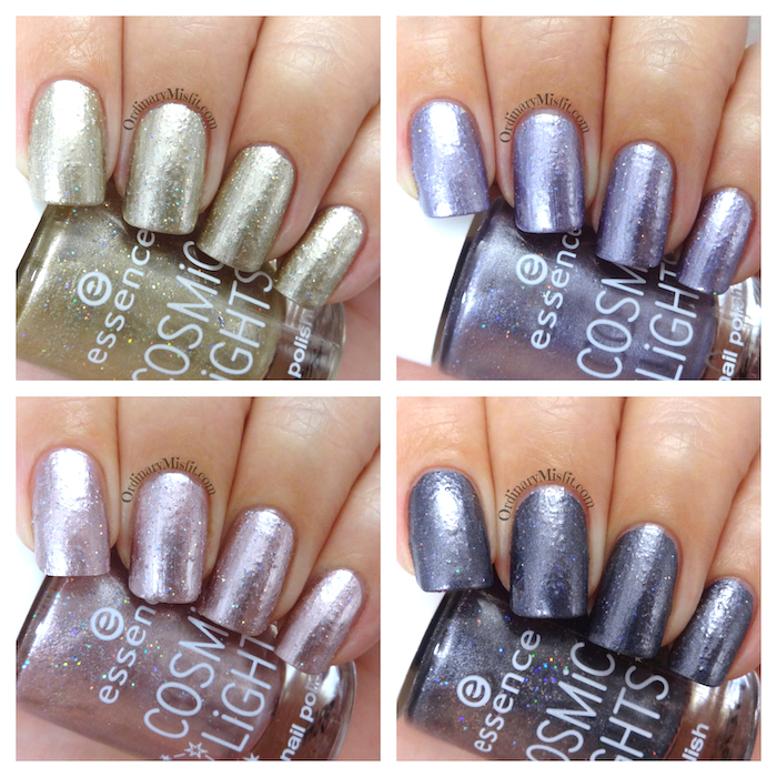 Essence - Cosmic lights collection