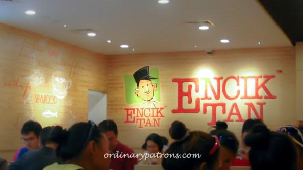 Enchik Tan