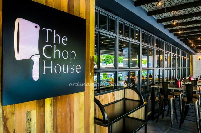 Chop House at 112 Katong