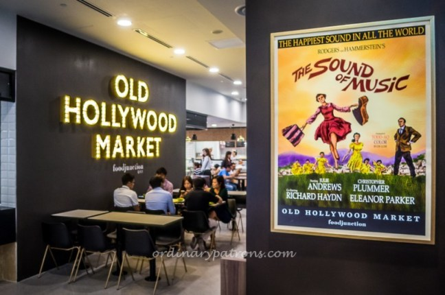 Old Hollywood Market @ One KM Mall