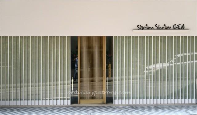 Shaw Centre A07