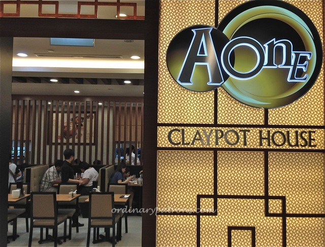 Seletar Mall A-One Calypot
