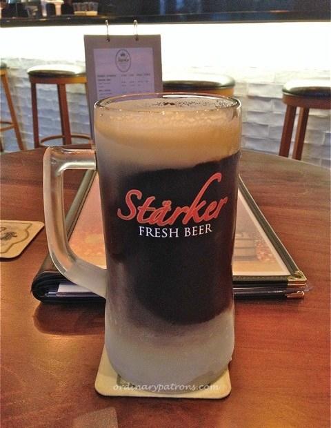 Starker Fresh Beer HillV2
