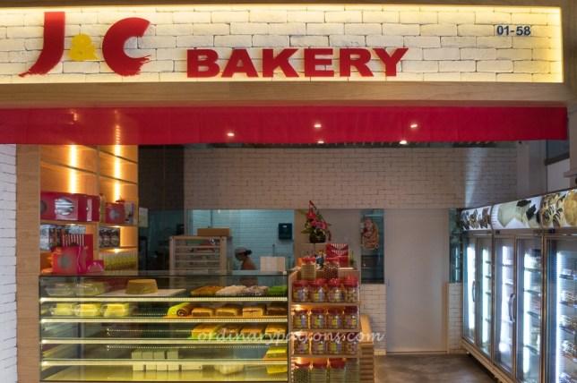 JC Bakery