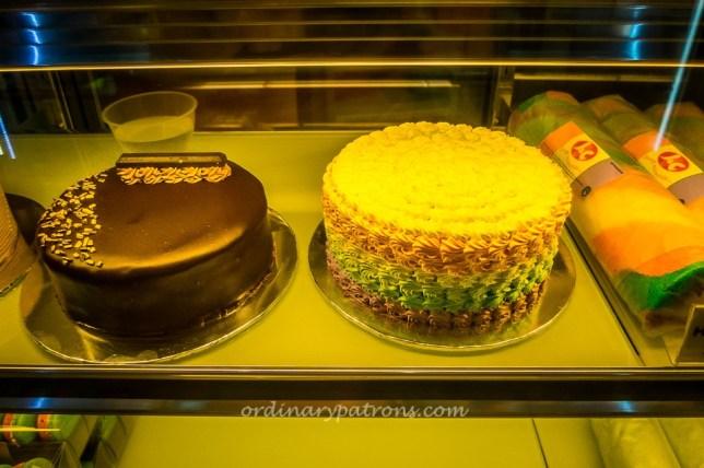 J&C Bakery