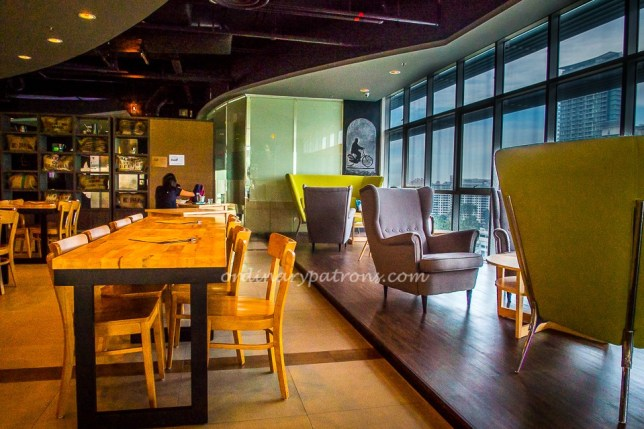 5 Little Monkeys Cafe - one of the top New Cafes in Singapore
