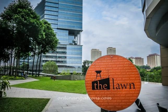 The Lawn @ Biopolis
