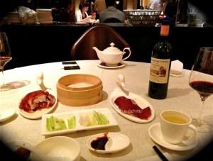 Imperial Treasure Super Peking Duck Restaurant Paragon Singapore09