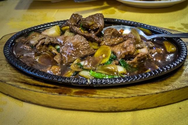 Ponggol Seafood Restaurant at Punggol Settlement