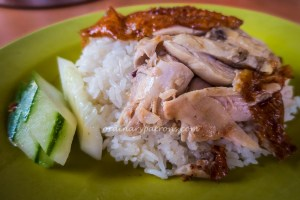 Nan Xiang Chicken Rice