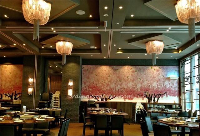 Crystal Jade Restaurant Westgate1