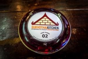 Sukhothai Kitchen Authentic Thai Cuisine Singapore