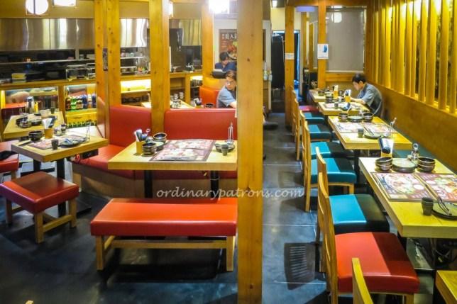 Plaza Singapura Japanese Restaurant