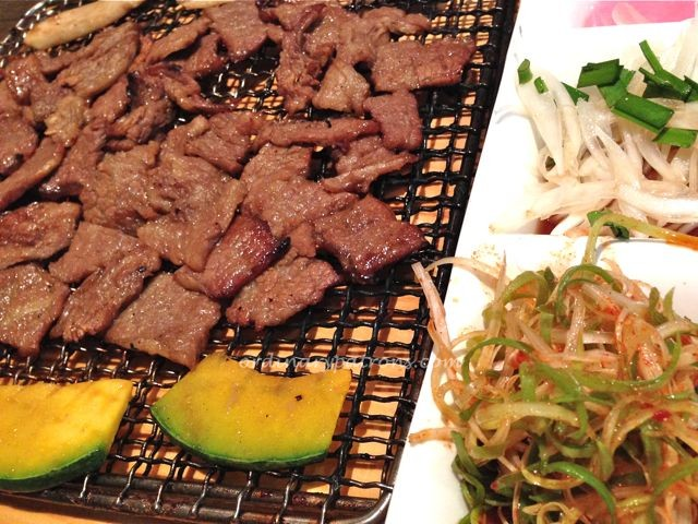 Bigmama Korean grilled meat9
