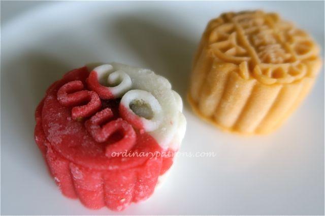 Best Mooncakes in Singapore SG5001