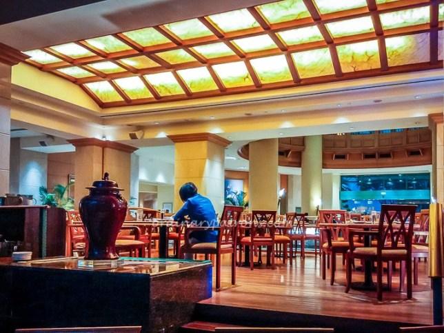 Cafe Brio's
