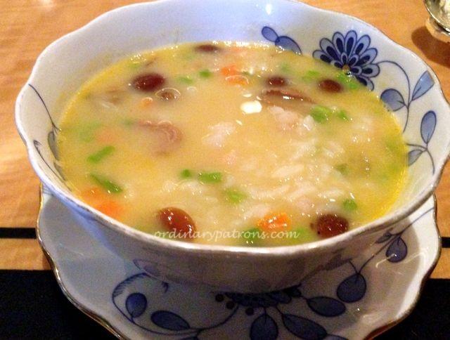 Jiang Nan Chun set menu11