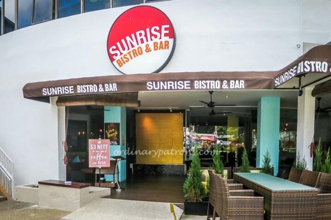 Sunrise Bistro & Bar