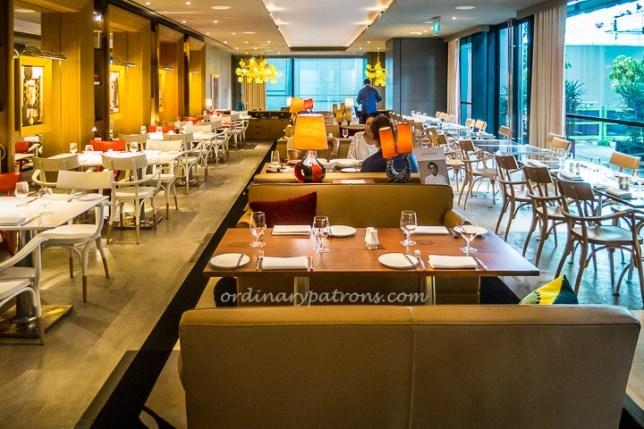 ADHD restaurant Singapore