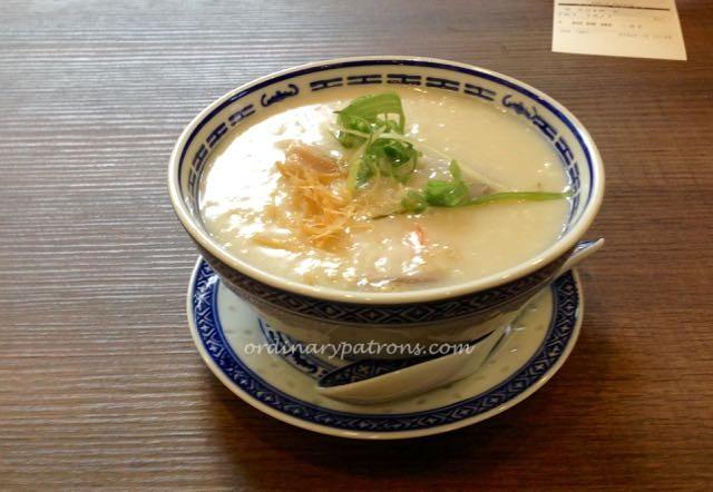 Mak's Noodle Westgate - 3