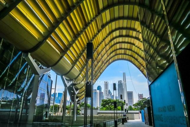 South Beach Singapore