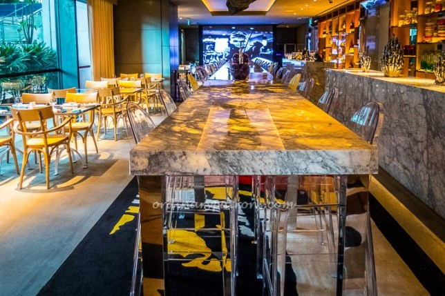 TOP New Restaurants in Singapore 2015 - ADHD at South Beach